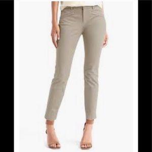 4 NWT Gap Skinny Ankle Pants stretch new